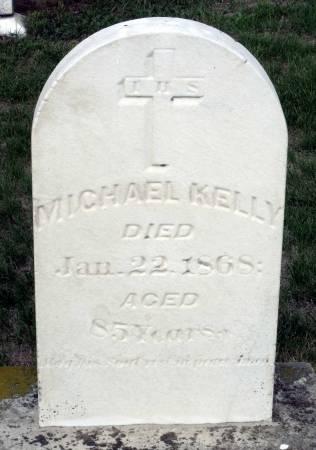 KELLY, MICHAEL - Benton County, Iowa | MICHAEL KELLY