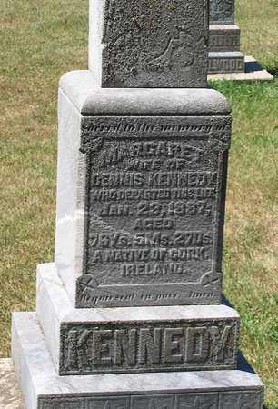 KENNEDY, MARGARET - Benton County, Iowa | MARGARET KENNEDY