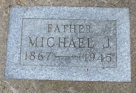 MCLAUGHLIN, MICHAEL J - Benton County, Iowa | MICHAEL J MCLAUGHLIN