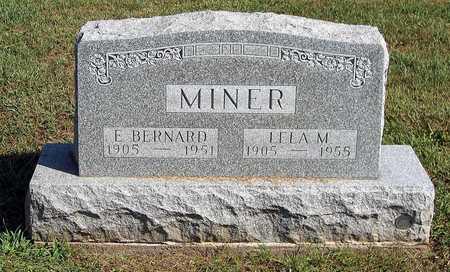 SHARE MINA, LILA MURREL - Benton County, Iowa | LILA MURREL SHARE MINA