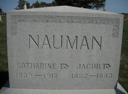 NAUMAN, JACOB - Benton County, Iowa | JACOB NAUMAN