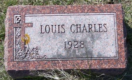 NOLTE, LOUIS CHARLES - Benton County, Iowa   LOUIS CHARLES NOLTE