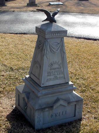 O'NEEL, STELLA M. - Benton County, Iowa | STELLA M. O'NEEL