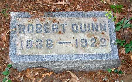 QUINN, ROBERT - Benton County, Iowa | ROBERT QUINN