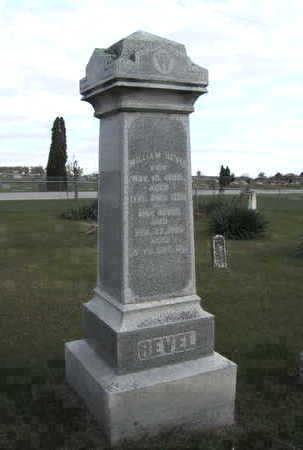 DAVIS REVEL, AMY - Benton County, Iowa | AMY DAVIS REVEL