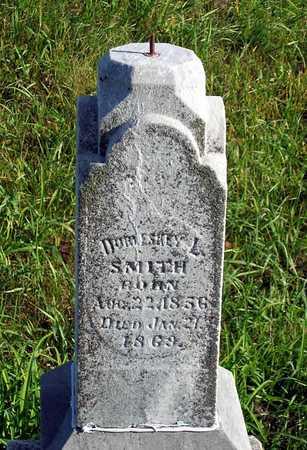 SMITH, DORLESKEY L. - Benton County, Iowa | DORLESKEY L. SMITH