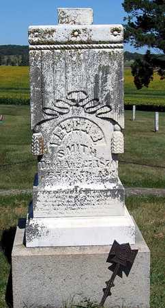 SMITH, PETER B. - Benton County, Iowa | PETER B. SMITH