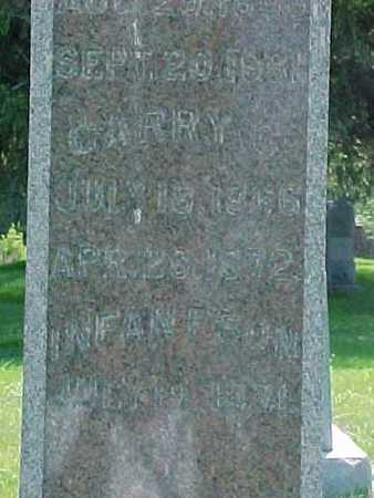 SODEN, GARRY C. - Benton County, Iowa | GARRY C. SODEN