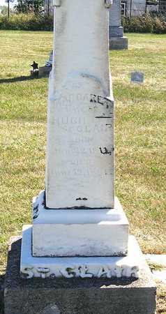 ST. CLAIR, MARGARET - Benton County, Iowa | MARGARET ST. CLAIR