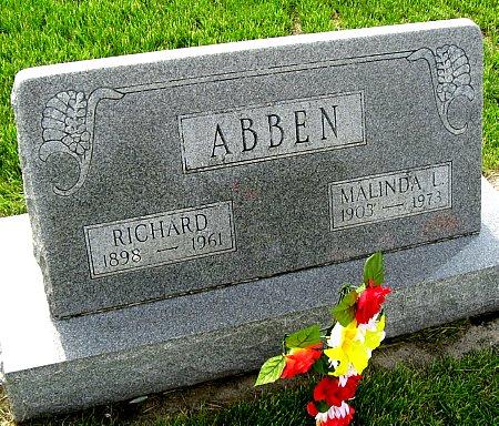 ABBEN, MALINDA L. - Black Hawk County, Iowa | MALINDA L. ABBEN