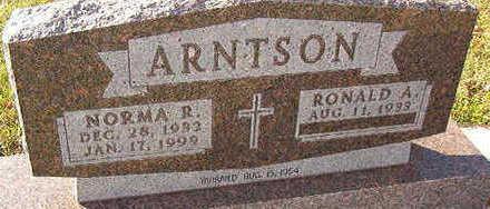 ARNTSON, NORMA R. - Black Hawk County, Iowa | NORMA R. ARNTSON