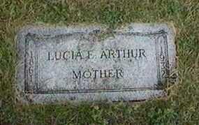 ARTHUR, LUCIA E. - Black Hawk County, Iowa | LUCIA E. ARTHUR
