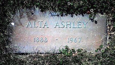 ASHLEY, ALTA - Black Hawk County, Iowa | ALTA ASHLEY