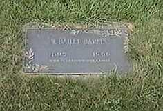 BARNES, E. BAILEY - Black Hawk County, Iowa | E. BAILEY BARNES