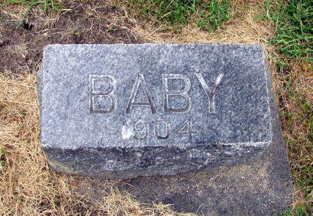 BARRON, BABY - Black Hawk County, Iowa | BABY BARRON