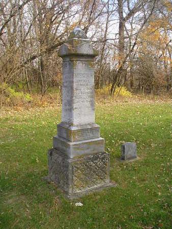 BEATY, CORDELLA - Black Hawk County, Iowa | CORDELLA BEATY