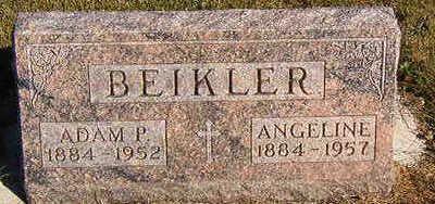 BEIKLER, ADAM P. - Black Hawk County, Iowa | ADAM P. BEIKLER