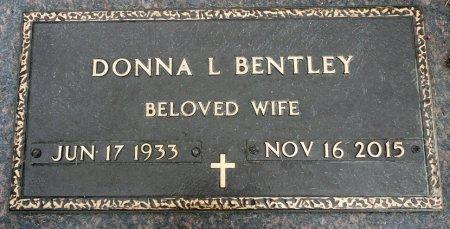 BENTLEY, DONNA L. - Black Hawk County, Iowa | DONNA L. BENTLEY