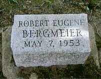 BERGMEIER, ROBERT EUGENE - Black Hawk County, Iowa | ROBERT EUGENE BERGMEIER