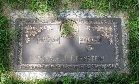 BERNSTEIN, NORMA J. - Black Hawk County, Iowa | NORMA J. BERNSTEIN