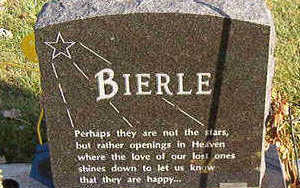 BIERLE, TRENT - Black Hawk County, Iowa | TRENT BIERLE