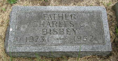 BISBEY, CHARLES C. - Black Hawk County, Iowa | CHARLES C. BISBEY