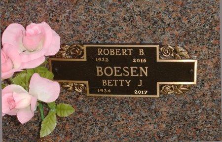 BOESEN, ROBERT BERNARD