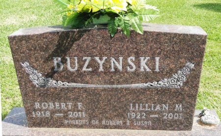 BUZYNSKI, LILLIAN MARIE - Black Hawk County, Iowa | LILLIAN MARIE BUZYNSKI