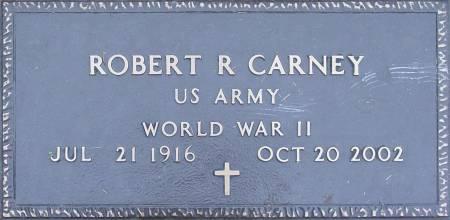 CARNEY, ROBERT R. - Black Hawk County, Iowa   ROBERT R. CARNEY