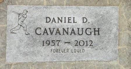 CAVANAUGH, DANIEL D. - Black Hawk County, Iowa | DANIEL D. CAVANAUGH