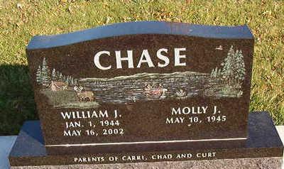 CHASE, WILLIAM J. - Black Hawk County, Iowa | WILLIAM J. CHASE