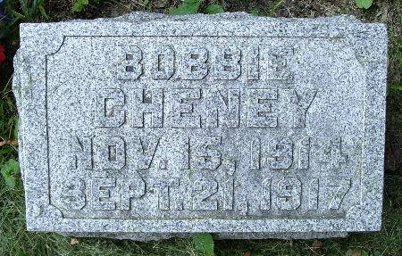 CHENEY, BOBBIE - Black Hawk County, Iowa | BOBBIE CHENEY