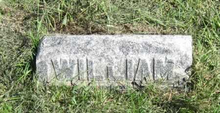 CLOSE, WILLIAM ACKLEY - Black Hawk County, Iowa   WILLIAM ACKLEY CLOSE