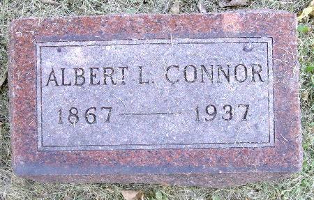 CONNOR, ALBERT L. - Black Hawk County, Iowa | ALBERT L. CONNOR