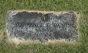 DAMON, CLARENCE E. - Black Hawk County, Iowa | CLARENCE E. DAMON