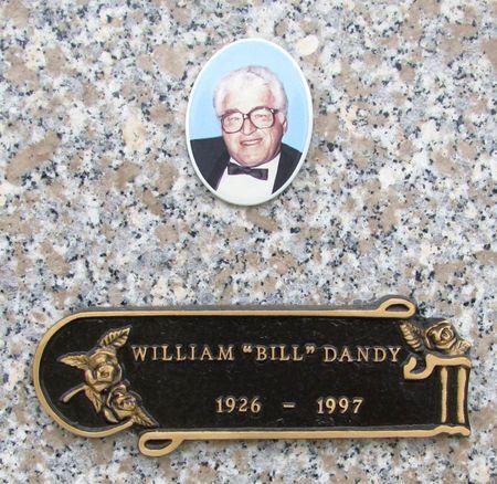 DANDY, WILLIAM - Black Hawk County, Iowa | WILLIAM DANDY