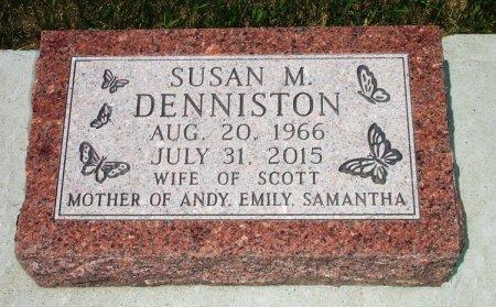 WILBERDING DENNISTON, SUSAN MARIE - Black Hawk County, Iowa | SUSAN MARIE WILBERDING DENNISTON