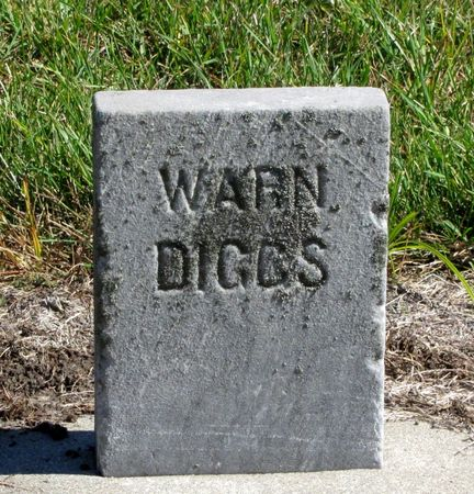 DIGGS, WARN - Black Hawk County, Iowa | WARN DIGGS