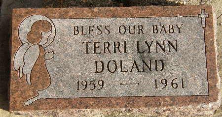 DOLAND, TERRI LYNN - Black Hawk County, Iowa | TERRI LYNN DOLAND