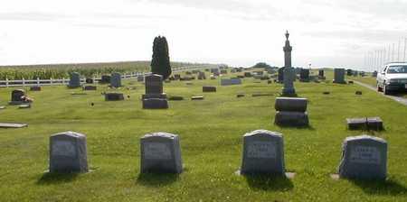 DUNKERTON, MONUMENTS - Black Hawk County, Iowa | MONUMENTS DUNKERTON
