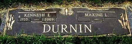 DURNIN, KENNETH I. - Black Hawk County, Iowa | KENNETH I. DURNIN