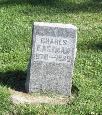 EASTMAN, CHARLS - Black Hawk County, Iowa | CHARLS EASTMAN