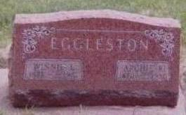EDDLESTON, ARCHIE - Black Hawk County, Iowa | ARCHIE EDDLESTON