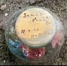 ERNST, JR., JAMES - Black Hawk County, Iowa | JAMES ERNST, JR.