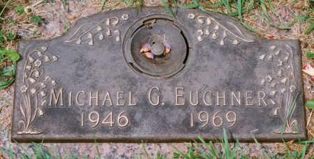 EUCHNER, MICHAEL G. - Black Hawk County, Iowa | MICHAEL G. EUCHNER