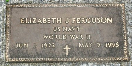 FERGUSON, ELIZABETH J.