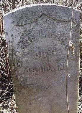 FOLLETT, GEORGE - Black Hawk County, Iowa | GEORGE FOLLETT