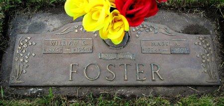 STAFFORD FOSTER, MABEL A - Black Hawk County, Iowa | MABEL A STAFFORD FOSTER