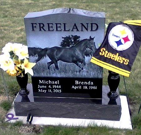 FREELAND, MICHAEL - Black Hawk County, Iowa | MICHAEL FREELAND