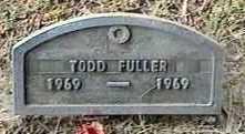FULLER, TODD - Black Hawk County, Iowa | TODD FULLER